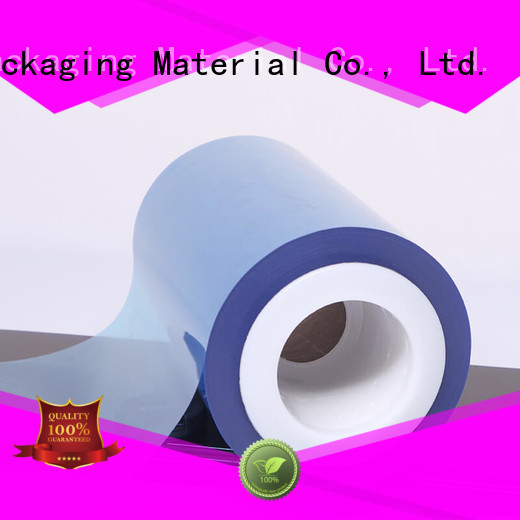 Cailong effective plastic film factory for packing foor