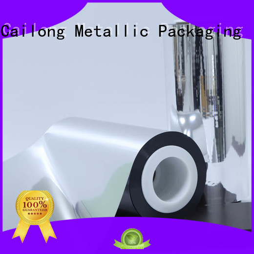 UV light protection metalized pet film yarn experts for shopping bags