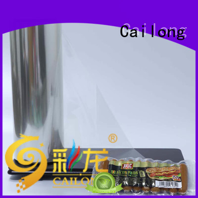 Plain polyester film pet free quote for stickers