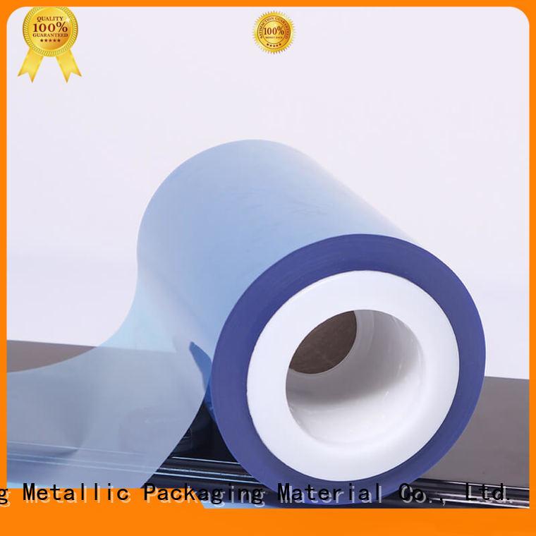 Cailong Original plastic film white for labels