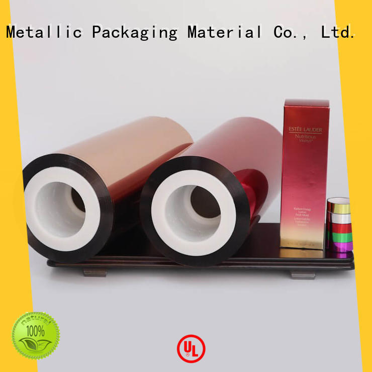 Cailong petts pvc film widely-use for labels
