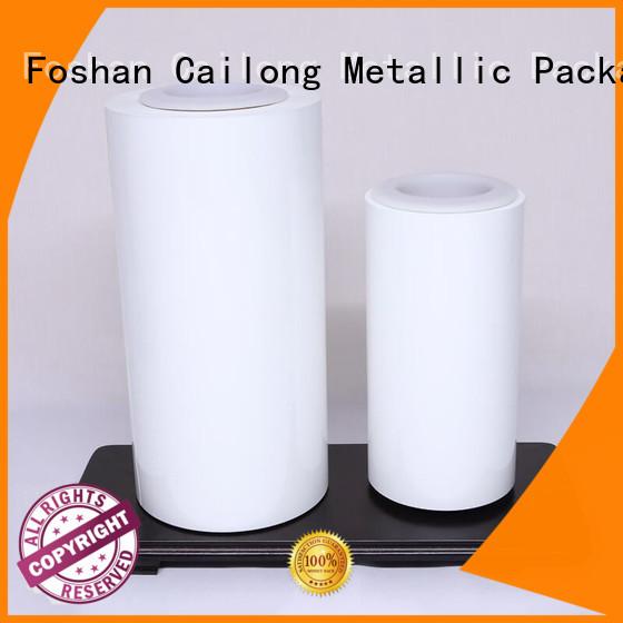 plastic film red vendor for packing foor