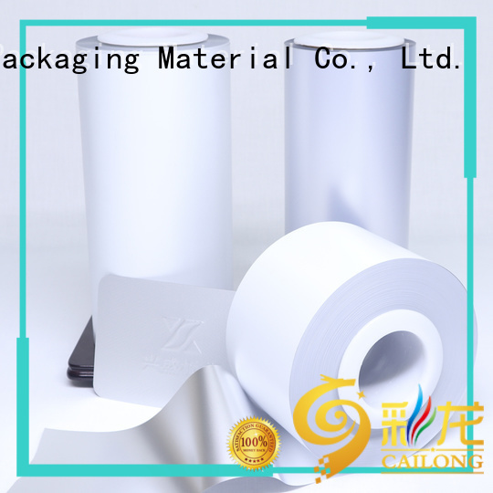plastic film widely-use for advertising