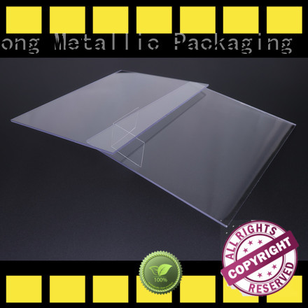 Cailong black transparent polycarbonate sheet customization for optical disk substrates
