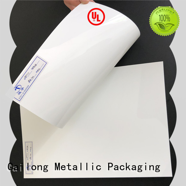 optical pc film pcpmma for liquid crystal displays Cailong