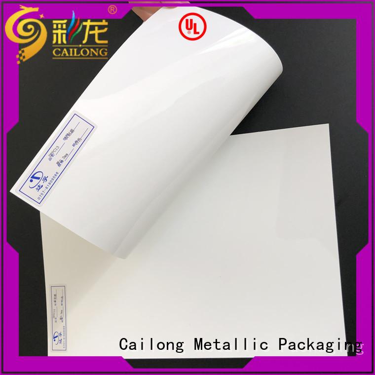 Reflective Polycarbonate Film/Sheet