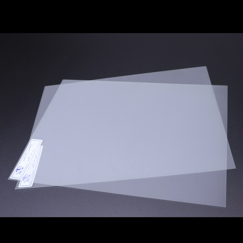 Cailong clear plastic sheets factory price for optical lenses-2