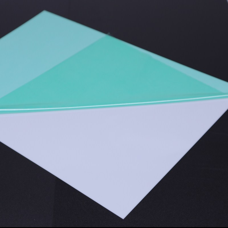 Reflective polystyrene sheets light from China for aerospace-1