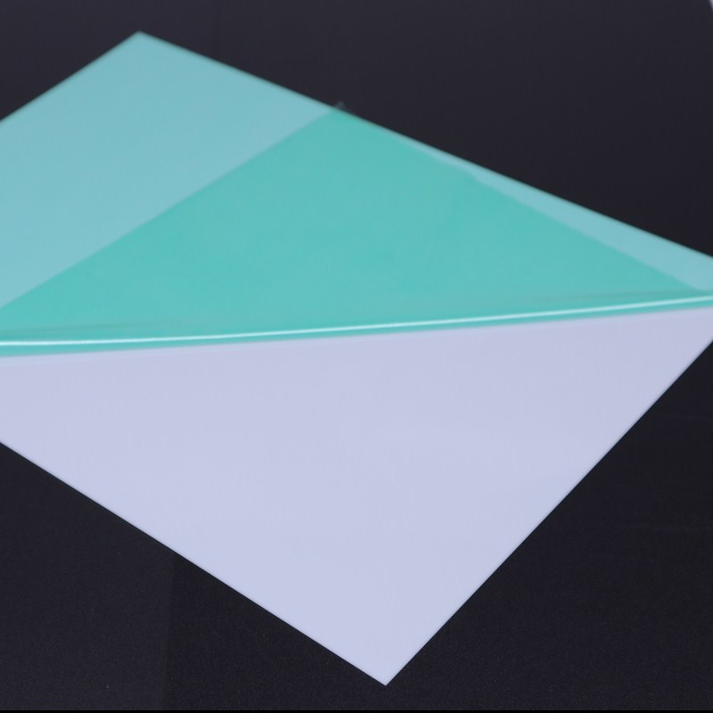 Cailong Transparent polycarbonate material filmsheet for medical equipment