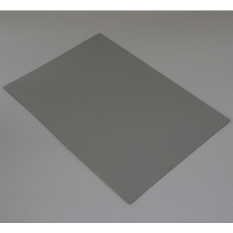 Reflective polystyrene sheets light from China for aerospace-3