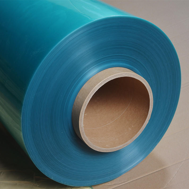 Cailong transparent polycarbonate film for kids for LED lighting-2