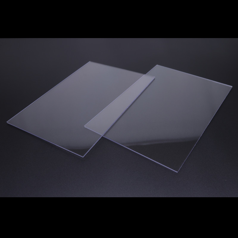 Cailong transparent transparent polycarbonate sheet from China for electronic appliances-3