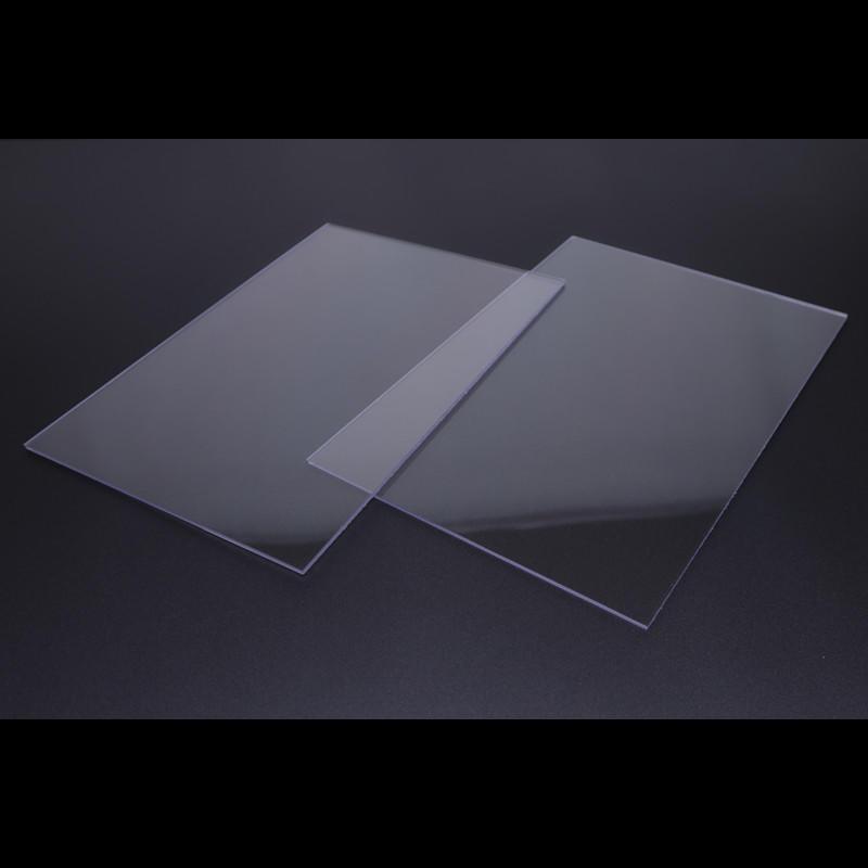 Cailong transparent polycarbonate film for kids for LED lighting-3