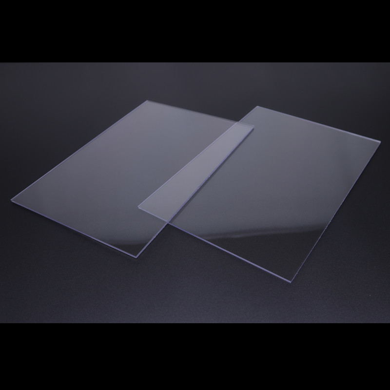 Cailong textured polycarbonate online customization for electronic appliances