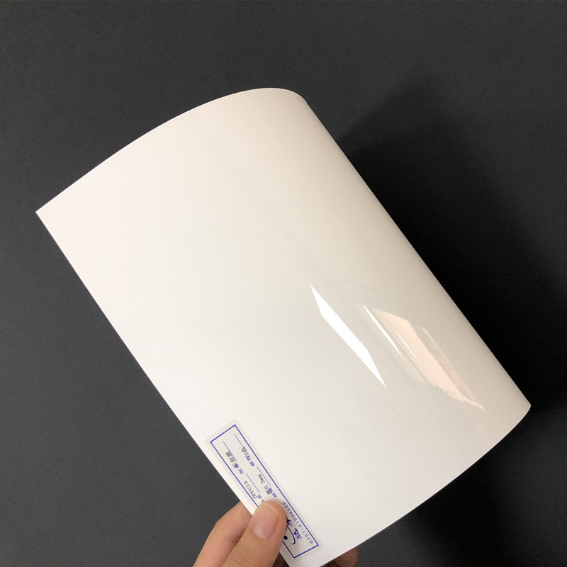 Cailong Textured polycarbonate film wholesale for optical lenses