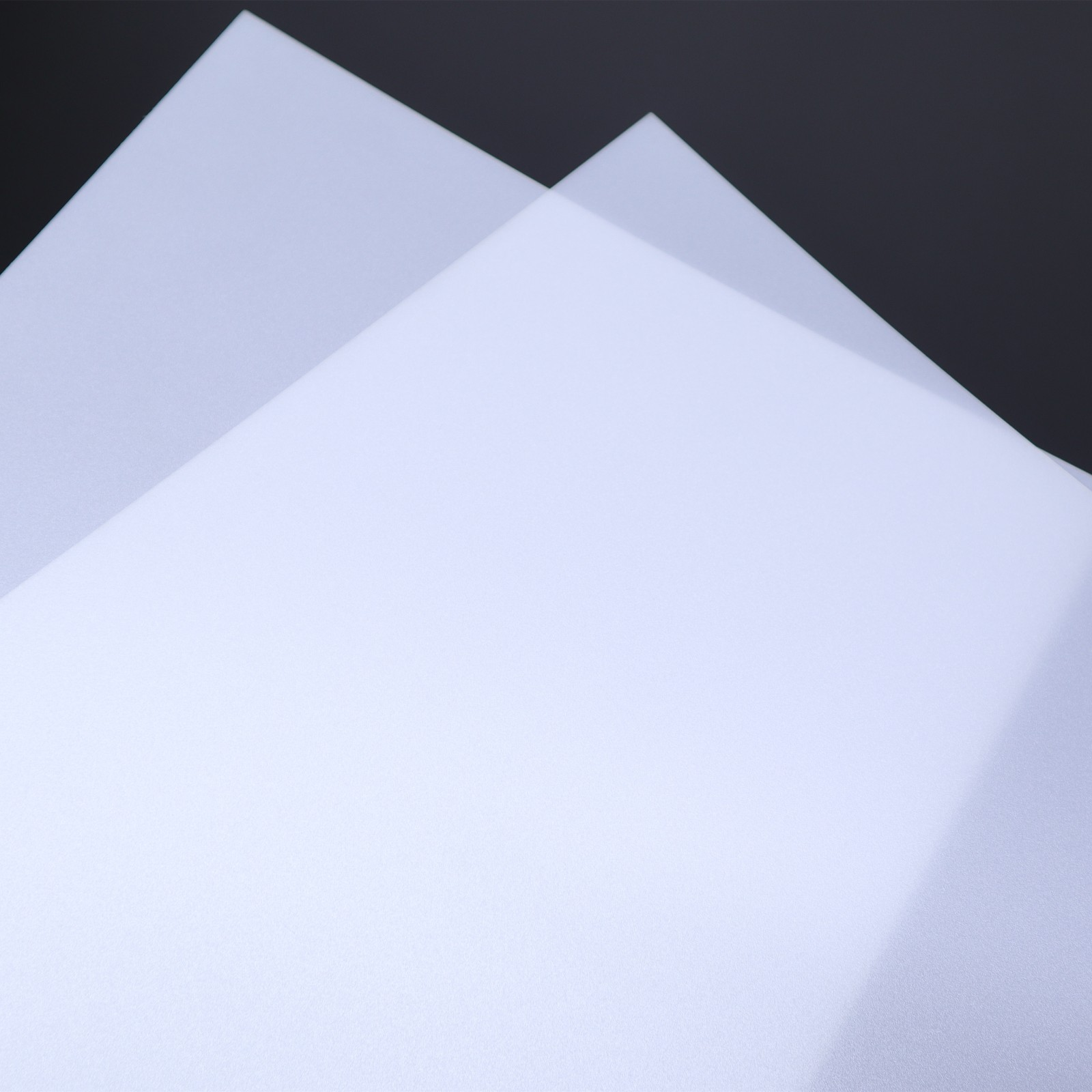 Cailong diffusing transparent polycarbonate sheet with good price for aerospace-2