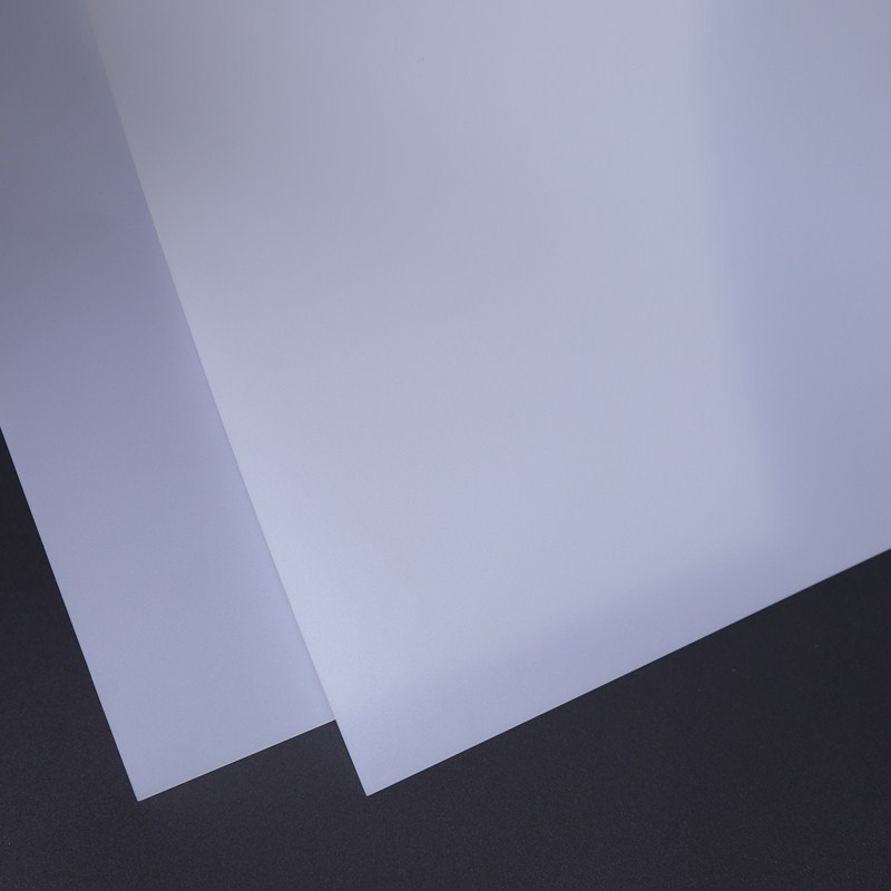 Cailong Reflective polystyrene sheets in different color for optical lenses-4