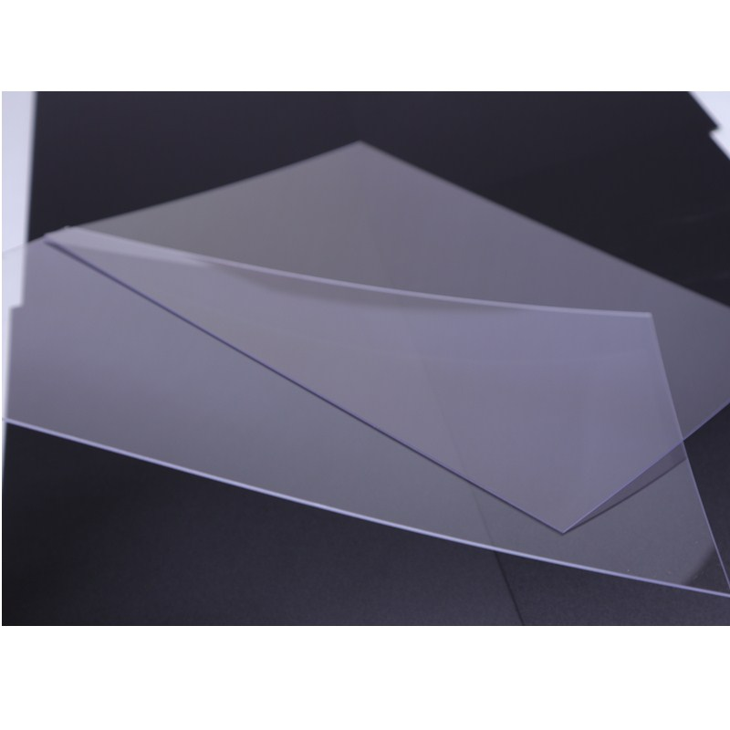 Cailong Transparent polycarbonate film wholesale for LED lighting-2