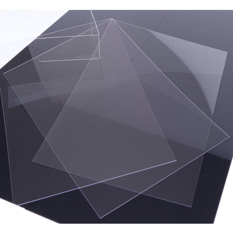 Cailong filmssheet polycarbonate plastic factory for LED lighting-1
