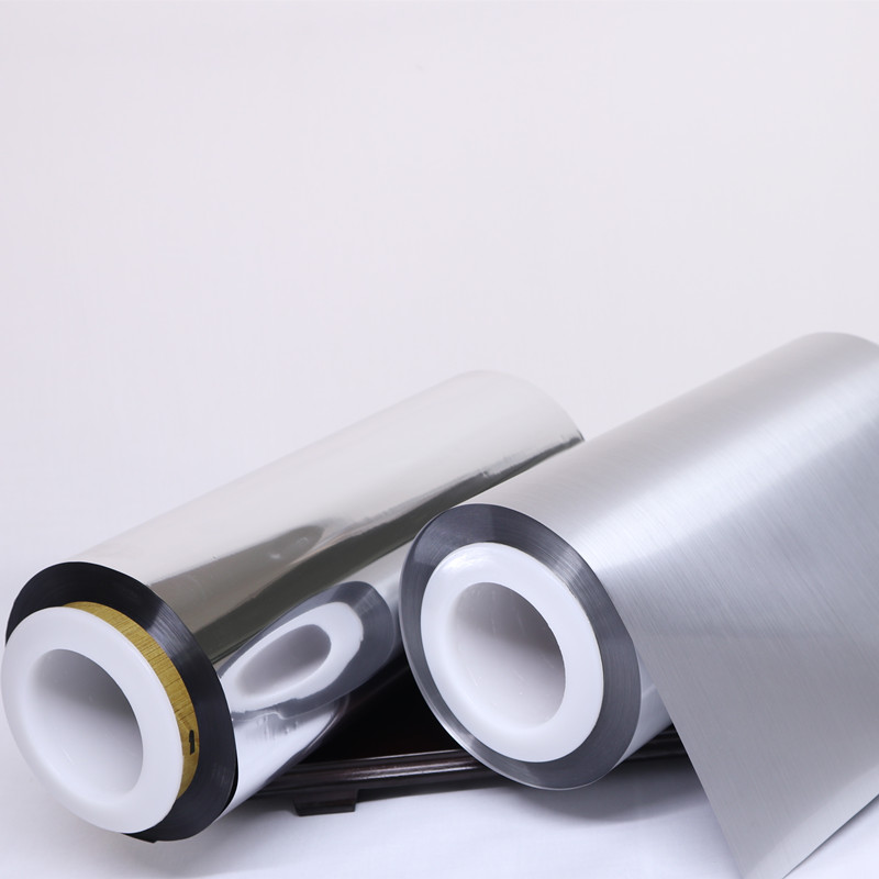 Cailong double metalized pet film type ffor Decorative-4