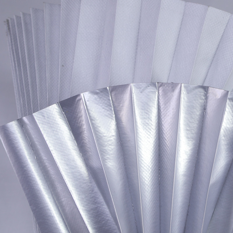 Double side metallized PET film-6