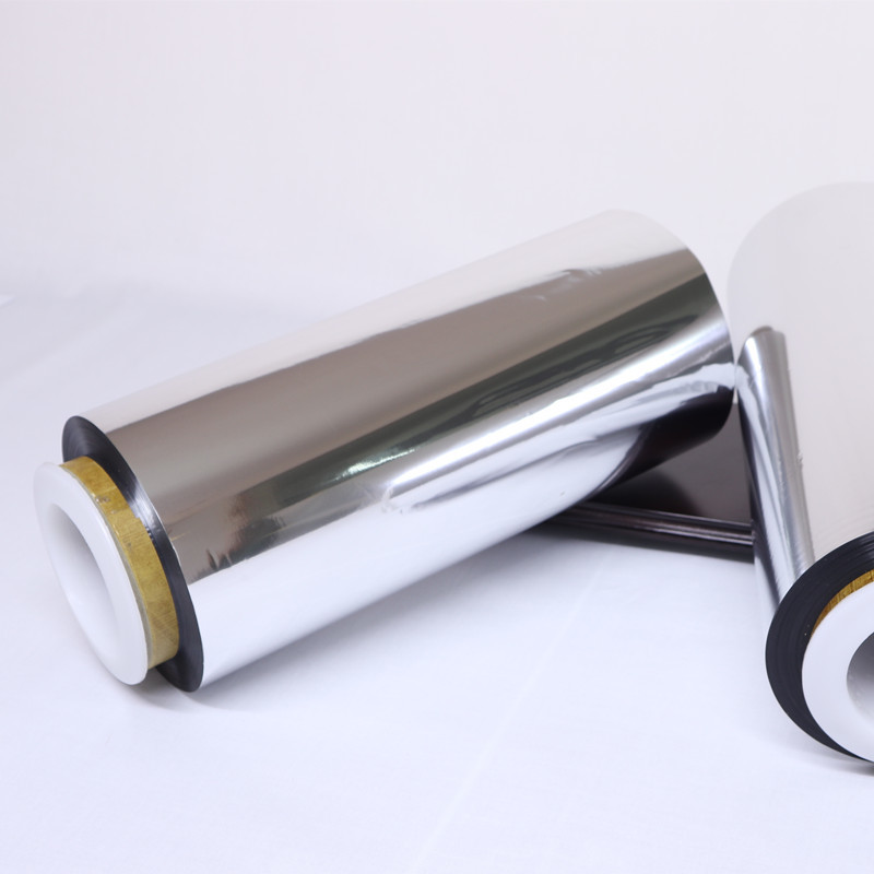 awesome metalized pvc film nano bulk production for Decorative