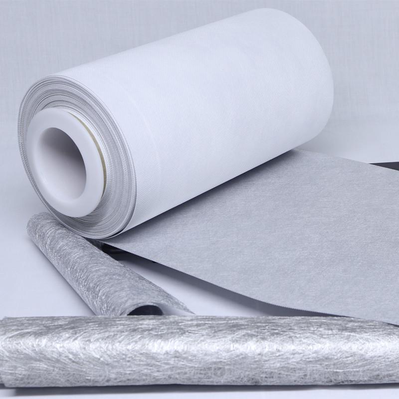 Vacuum Metallized Non-Woven Fabric