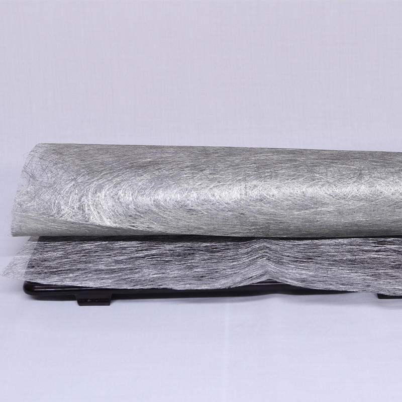 Vacuum Metallized metallized film nonwoven from manufacturer for advertising-2