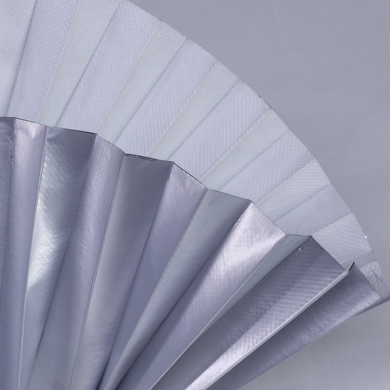 Cailong nonwoven metallized polyester film at discount used for labels-5