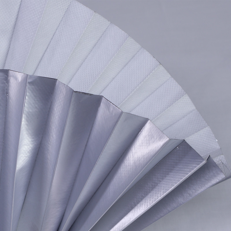 Cailong nonwoven metallized polyester film at discount used for labels
