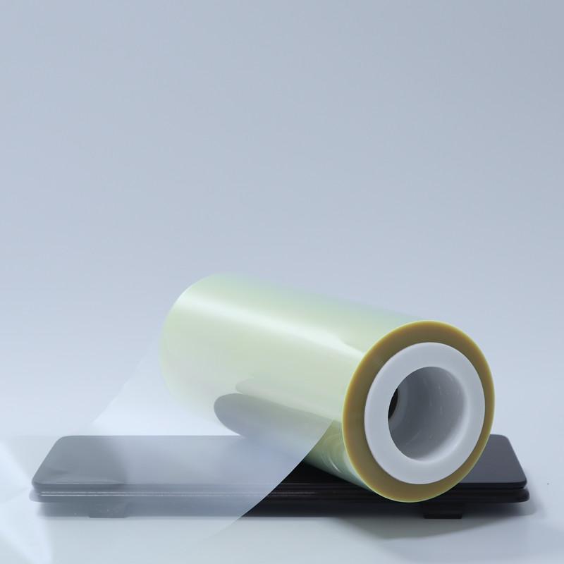 Cailong Retortable transparent foil for candy-2