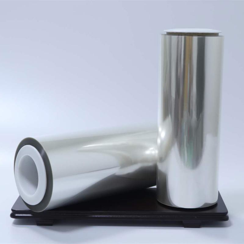 Cailong Retortable transparent foil for candy-3