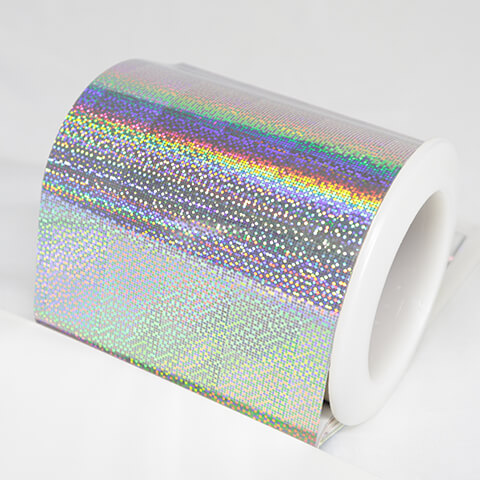 superior holographic plastic sheets roll from manufacturer for tobacco-2