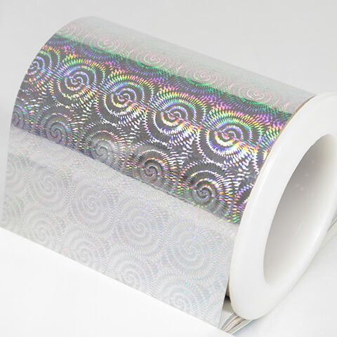 superior holographic plastic sheets roll from manufacturer for tobacco-3
