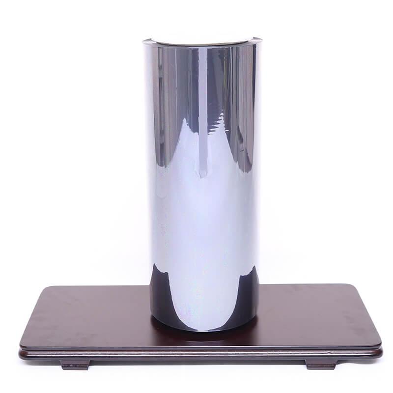 Cailong semimetallized metallic film price ffor Decorative-1