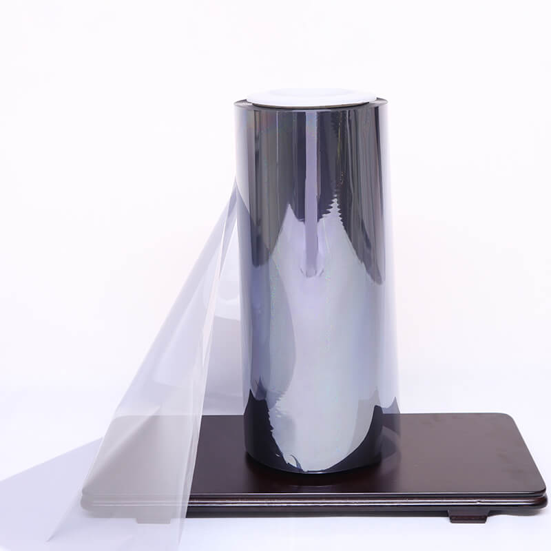 Cailong semimetallized metallic film price ffor Decorative-2