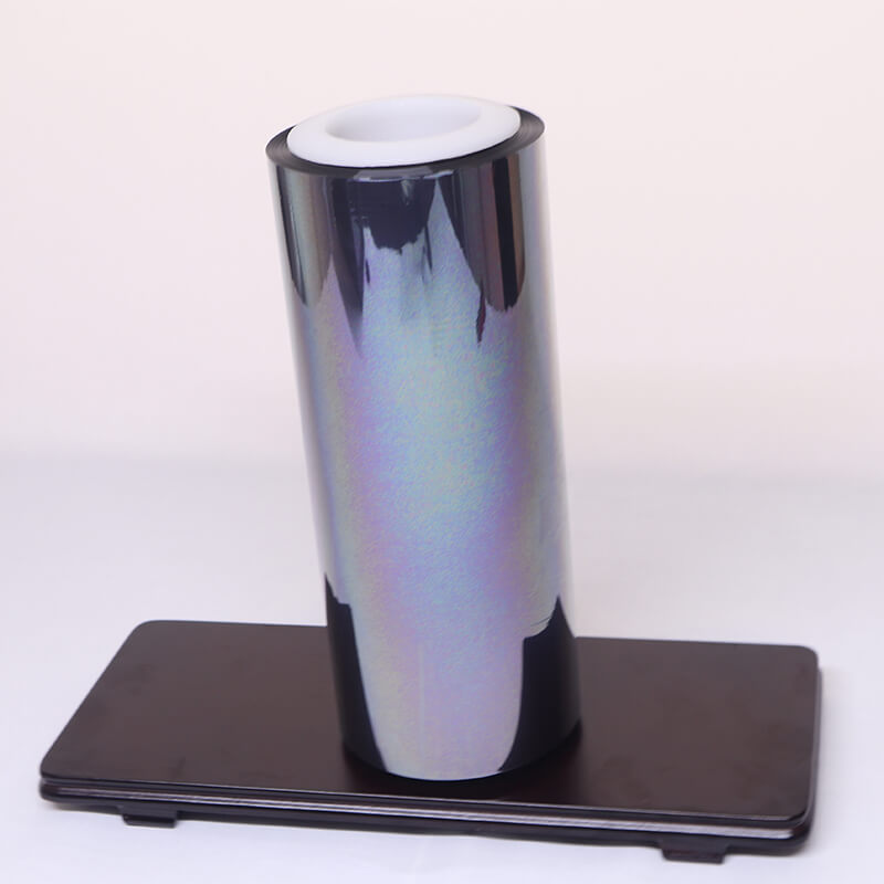 Cailong semimetallized metallic film price ffor Decorative-3