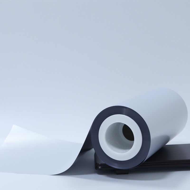 Vacuum metalized film grade popular for decorative materials