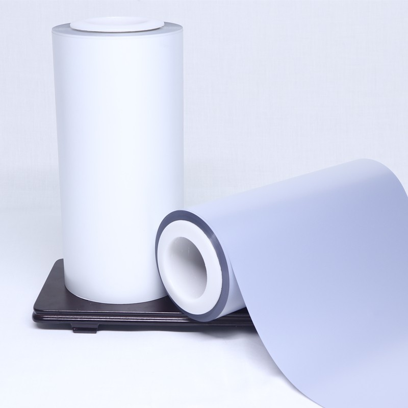 Original Matte PET Film
