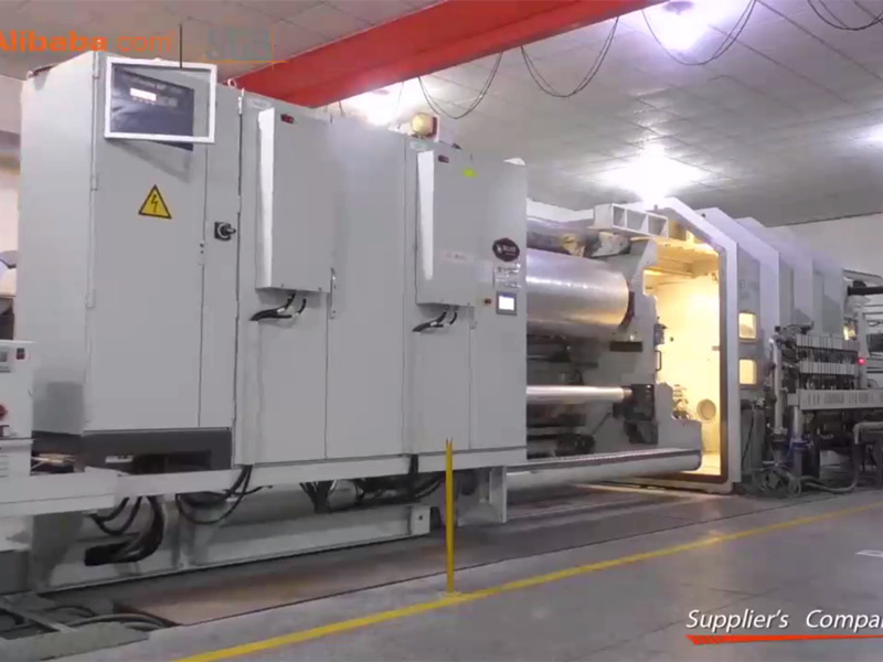 Cailong Video - View of workshop