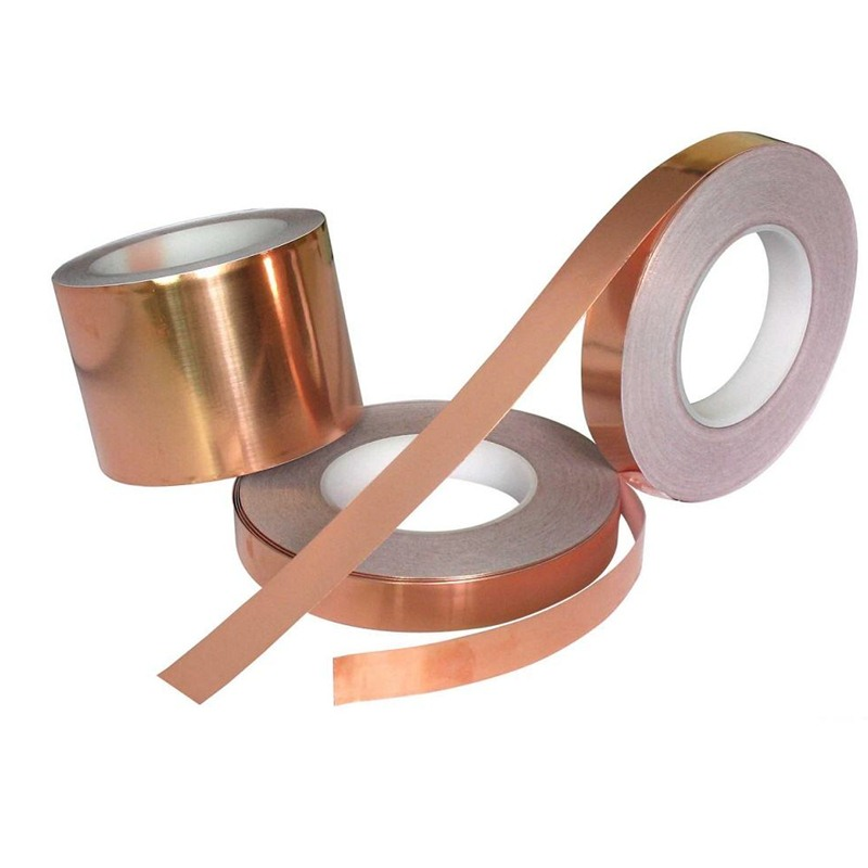 excellent physical properties Copper Metallized PET Film film workwear for daily chemicals-7