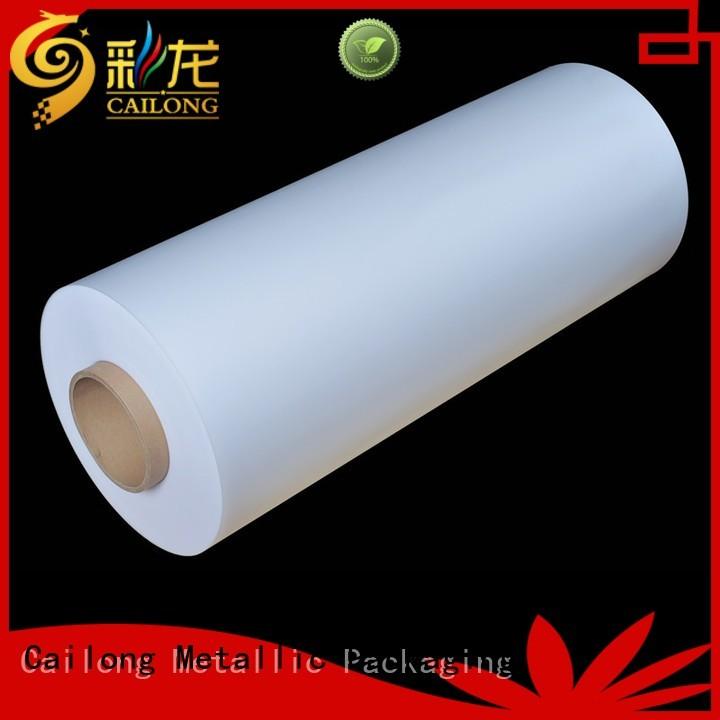 Cailong Light Guiding transparent polycarbonate sheet opaque for LED lighting