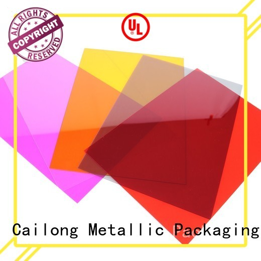 polycarbonate compact sheet composite for optical disk substrates Cailong
