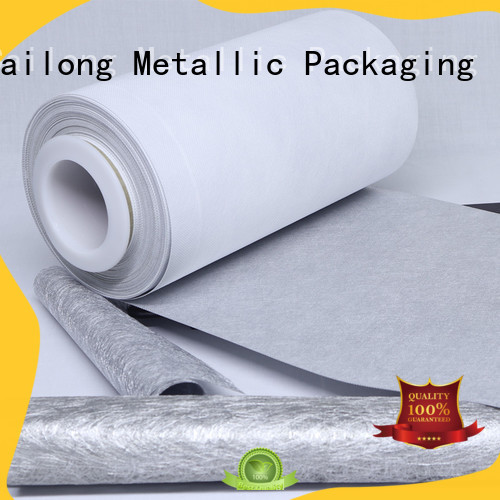 Cailong also metalized plastic sheet at discount used for medicine