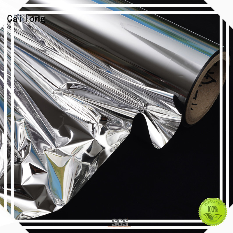 awesome metalized plastic sheet pvc used for medicine
