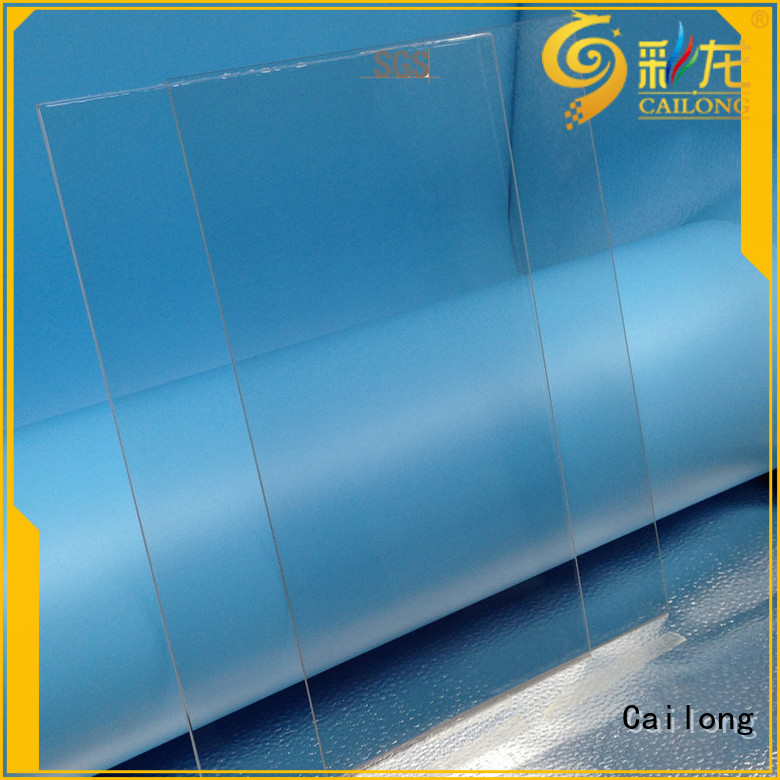 PC/PMMA Composite Film/Sheet