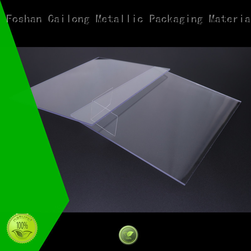 filmssheet polycarbonate plastic roll color for LED lighting Cailong