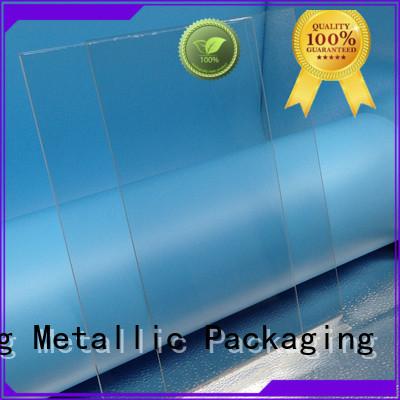 Cailong filmssheet polystyrene sheets for LED lighting