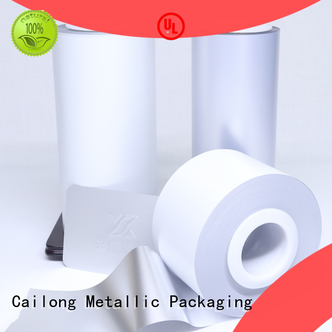 environmental  pvc film white widely-use for cosmestics