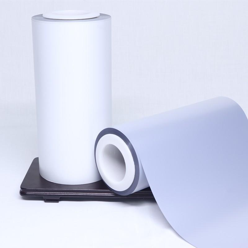 Original Matte PET Film-1